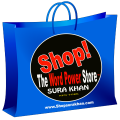 Shop Sura Khan-The Word Power Store